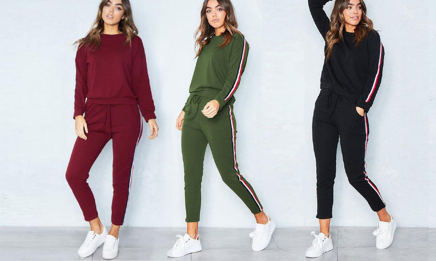 great loungewear tracksuits for great womens